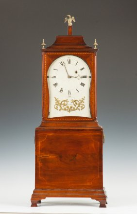 Lot Fine Art, Antique & Clock Auction - Day 2