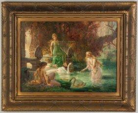 Lot Fine Art, Antique & Clock Auction