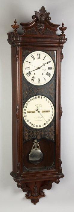 Lot Fine Art, Antique and Clock Auction