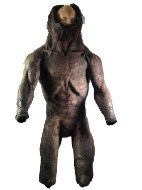 Lot Underworld Movie Prop & Costume Auction
