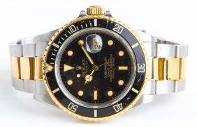 Lot COIN & TIMEPIECE   ROLEX, U.S., GOLD, SILVER