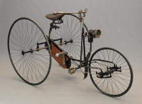 Lot 26th Annual Bicycle Auction