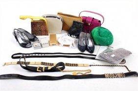 Lot Collectors Items