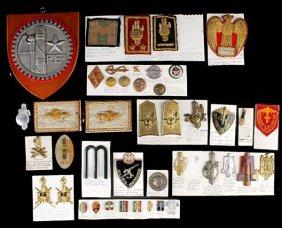 Lot Military History