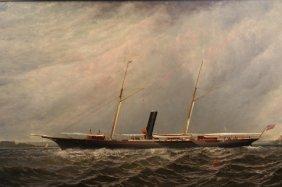 Lot Nautical Antique Auction