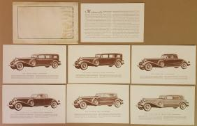 Lot Automobilia Auction