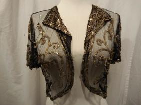 Lot VINTAGE CLOTHING & TEXTILE AUCTION