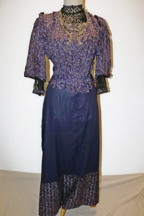 Lot PART 2 OF A 2 DAY VINTAGE CLOTHING EVENT!