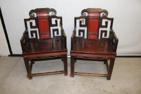 Lot Huge Asian Furniture & Antique Auction