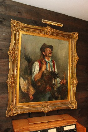 Lot Fine Art & Antique Estate Auction