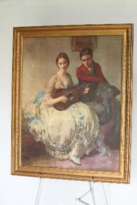 Lot Fine Art & Antique Estate Auction