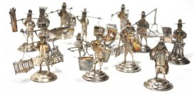 Lot Gallery 95 Anniversary Auction - Day 2
