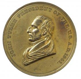 Lot The Estate of Dr. Alan York: Political Medals