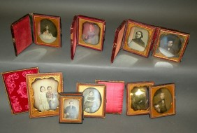 Lot Fall Catalogue Antique Auction - Session Two