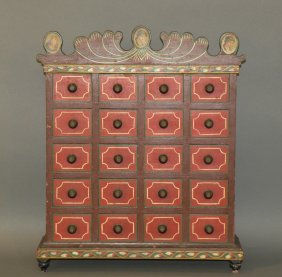 Lot Catalogued Antique Auction-Session Two