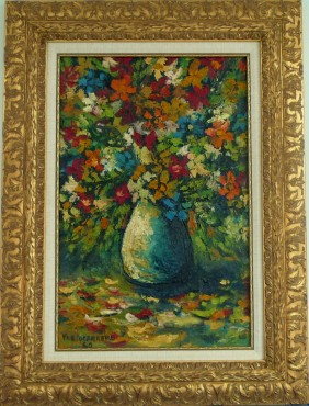 Lot Fine Latin American Art & Collectibles