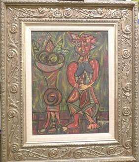 Lot Eclectic Auction IV