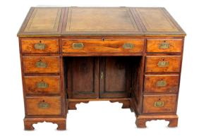 Lot Antiques, Furniture & Objects of Interest