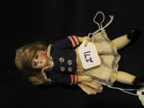 Lot Childs & Doll Auction and Accessories