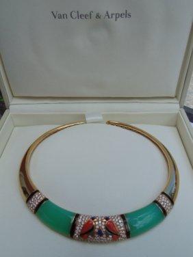 Lot Fine Jewelry Native Beadwork MCM, Art & More