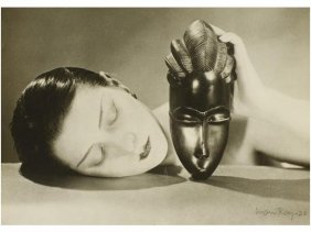 Lot Man Ray.