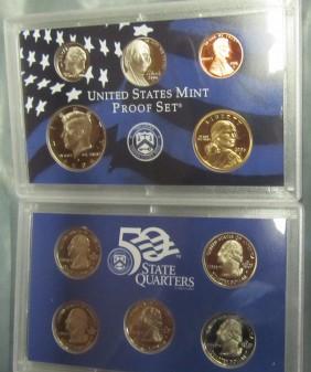 Lot Mckee Coins Live Auction Ses #2 Lots 801-1600