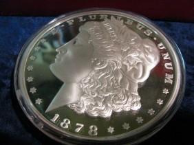 Lot  Mckee Coins Live Auction Ses. #1 Lots 1-800