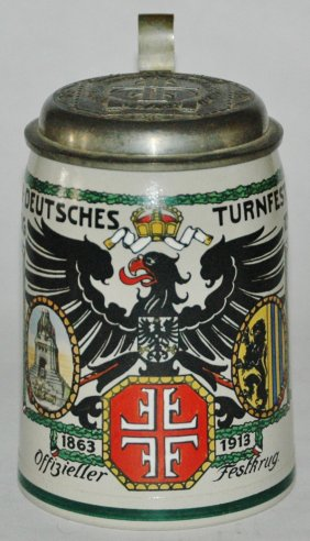 Lot Fox Auctions March 5 Antiques, Steins & More!