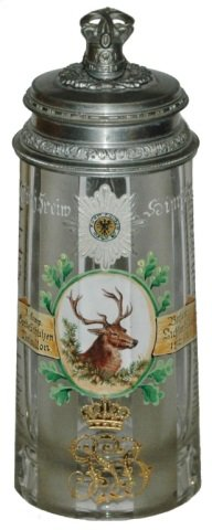 Lot December 29 Fox Auctions Antique Stein Sale