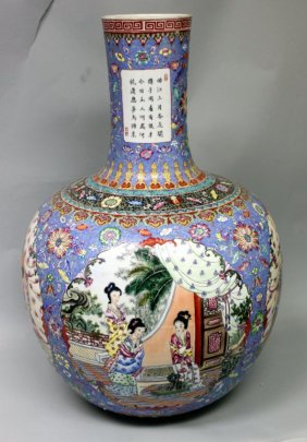 Lot Chinese American Estates Antique Art Auction