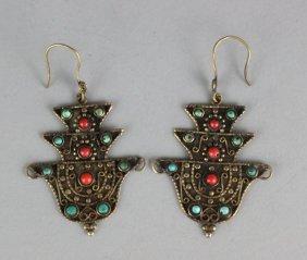 Lot Nepal Art & Jewelry NO Buyers Premium