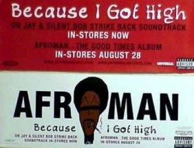 Lot Rare Rock Posters No Reserve $1 Starting Bid