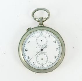 Lot ESTATE NAUTICAL CLOCKS WATCHES CHRONOMETER