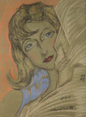 Lot Works on Paper: 19th Century & Modern Art
