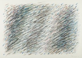 Lot Works on Paper: Post-War & Contemporary Art