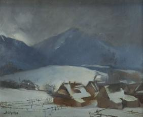 Lot Danuta Wroblewska's Art Collection