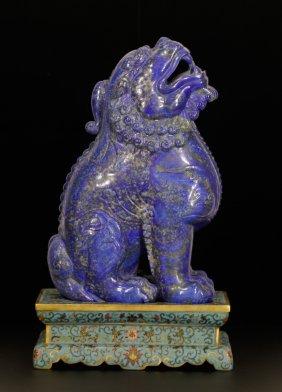 Lot September Chinese & European Works of Art