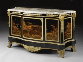 Lot ANTIQUES FINE ART FURNITURE AUCTION