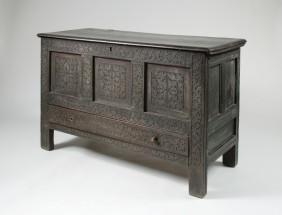 Lot Americana, Paintings, Furniture & Dec. Arts