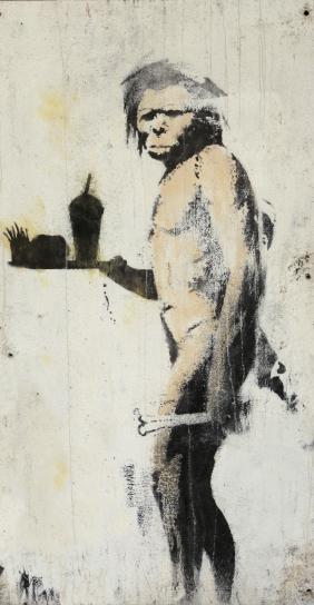 Lot Major Street Art Auction