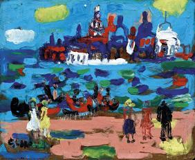Lot Ravenel Select: Modern & Contemporary Art