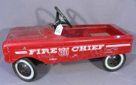 Lot Vintage Toy Cars, Trucks & Doll Auction