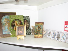 Lot DR. HESS PRIVATE ANTIQUE COLLECTION