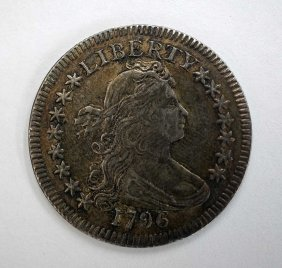 Lot Estate Coin & Silver Auction!