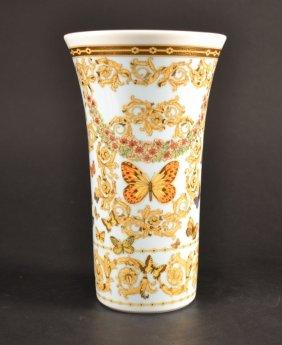 Lot Antiques, Art, Glass, Oriental & European