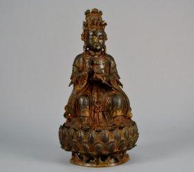 Lot Asian Antiques & European Works of Art
