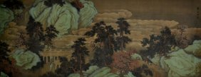 Lot Asian, European, Antiques, Art & Jewelry