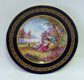 Lot Valentine's Day antiques and collectibles