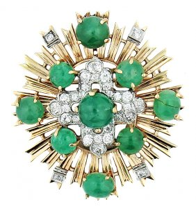 Lot JEWELRY, 20th CENTURY , VINTAGE & ANTIQUES