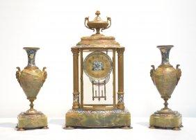 Lot Fine Porcelain, Bronze, Oriental & Jewelry